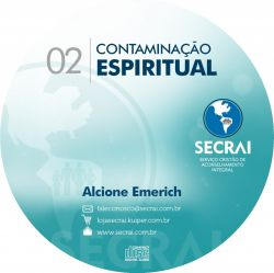 Contaminação Espiritual 3 CDS