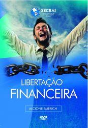 Libertação Financeira DVD