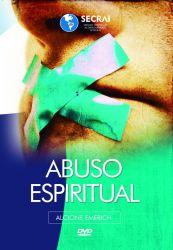 Abuso Espiritual DVD