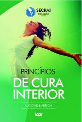 Princípios da Cura Interior DVD