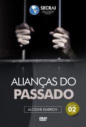Alianças do Passado DVD