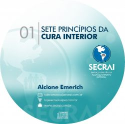 Sete Princípios Da Cura Interior I E II CD