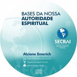 Bases da Nossa Autoridade Espiritual CD