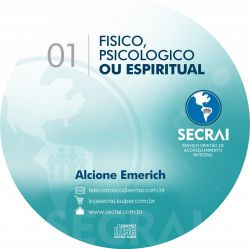 O Físico o Psicológico e o Espiritual CD