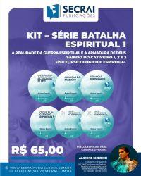 Kit Cd